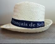 ANPFS chapeau paille