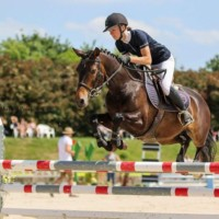 TOP PONETTE POUR AS 2 / AS 1